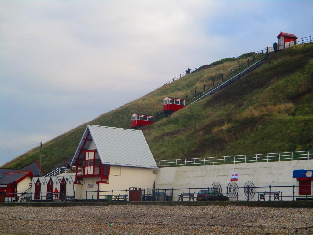 Saltburn Funicular