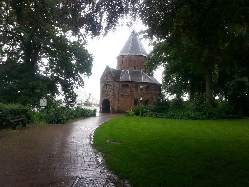 Sint-Nicolaaskapel (St Nicholas Chapel)