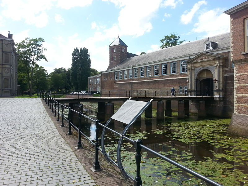 Breda Castle, Noord-Brabant, The Netherlands