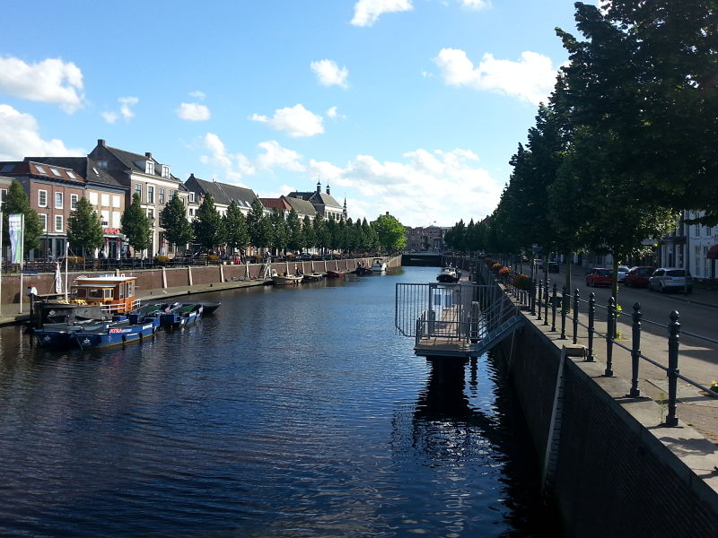 Breda Harbour