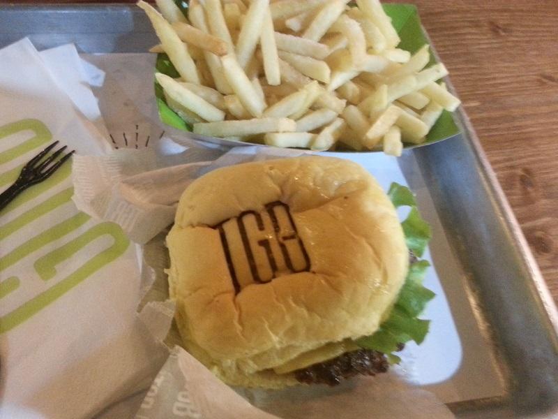 TGB: The Good Burger