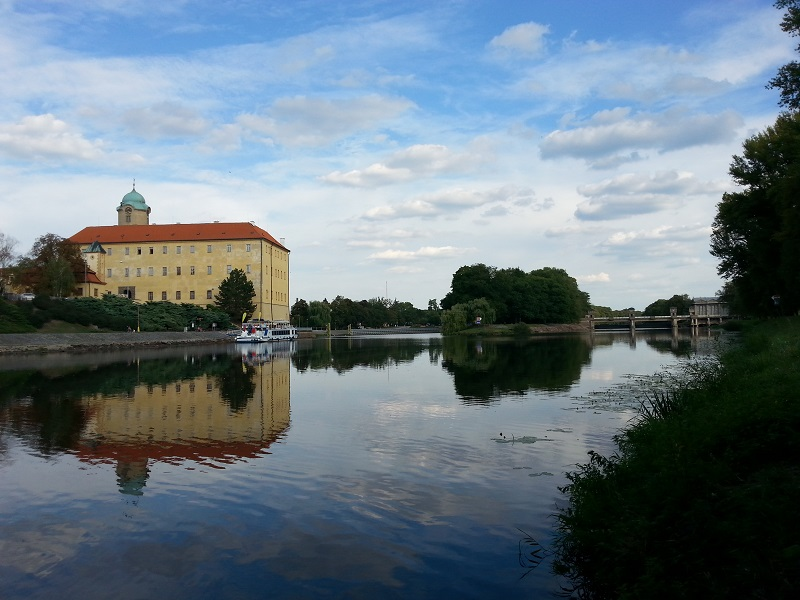 Poděbrady: A Czech Spa Town That Offers Therapeutic Water and Much More