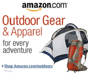 Outdoor Gear and Apparel