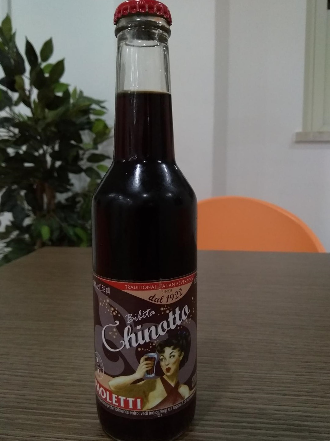 Chinotto: A Citrus-Flavoured Italian Soft Drink That Packs a Powerful Tang