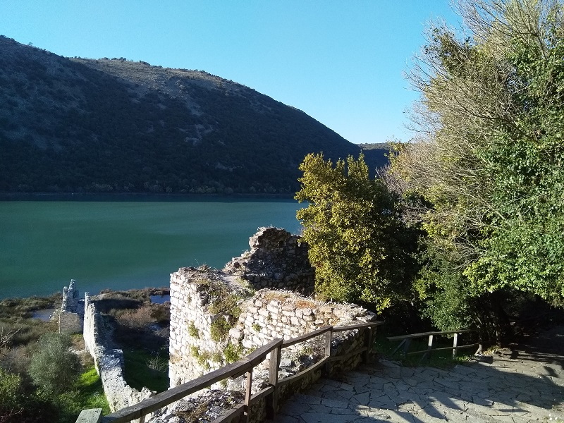 Butrint: The Most Visited Cultural Tourist Destination in Albania