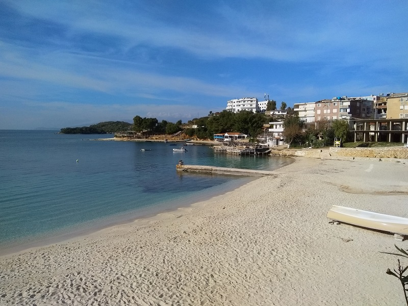 Ksamil Beach During the Off Season (pic no. 6)