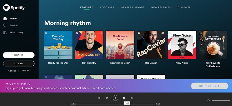 How to Listen to Spotify Abroad Without a Subscription or VPN