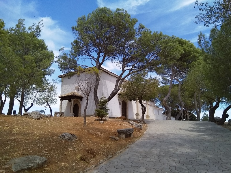 The Ermita de San Sebastián in Mondéjar: Things to Know Before You Go