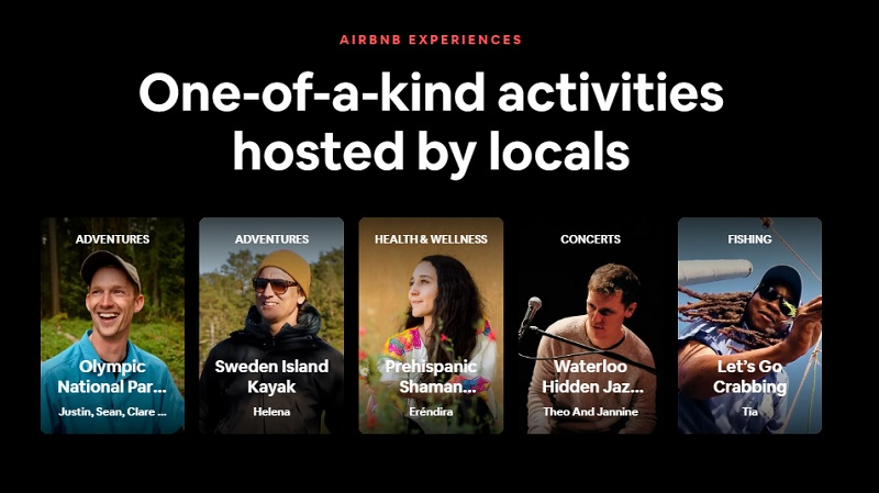 Airbnb Experiences & Activites: Here's My Opinion and What I Do Instead