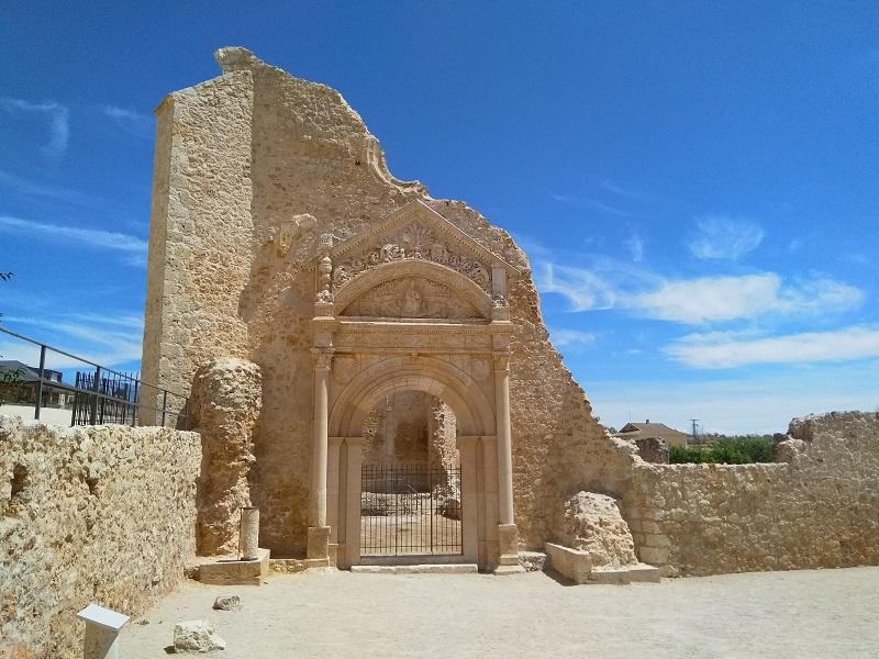 Convento de San Antonio: An Important Spanish Ruin in Mondéjar